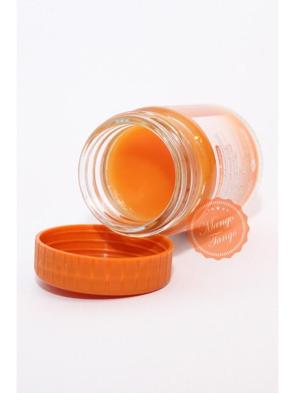 Оранжевый тайский бальзам от воспалений мышц. - 1