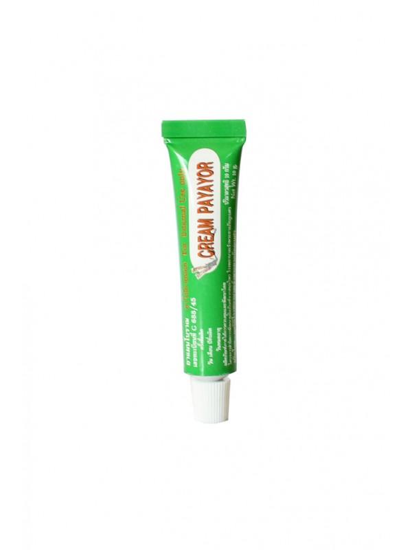 Крем - мазь для лечения всех видов герпеса, в том числе и генитального Cream Payayor. - 1