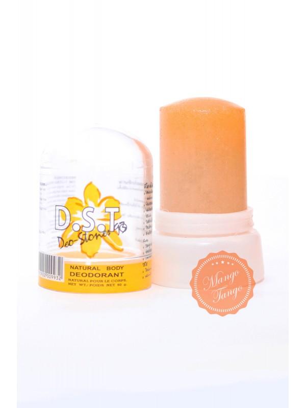 Солевой тайский дезодорант куркума D.S.T. - 1