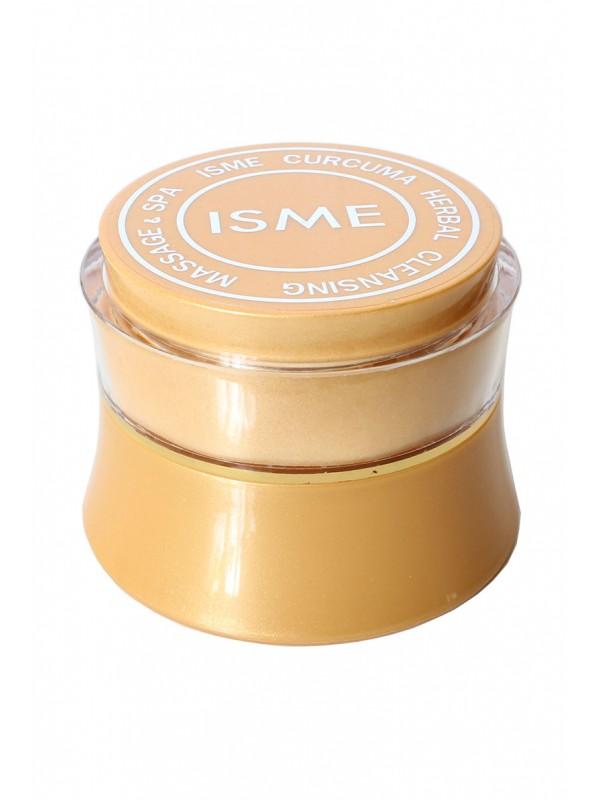 Травяное очищение с куркумой Isme. ISME Curcuma Herbal Cleansing Massage & Spa. - 1