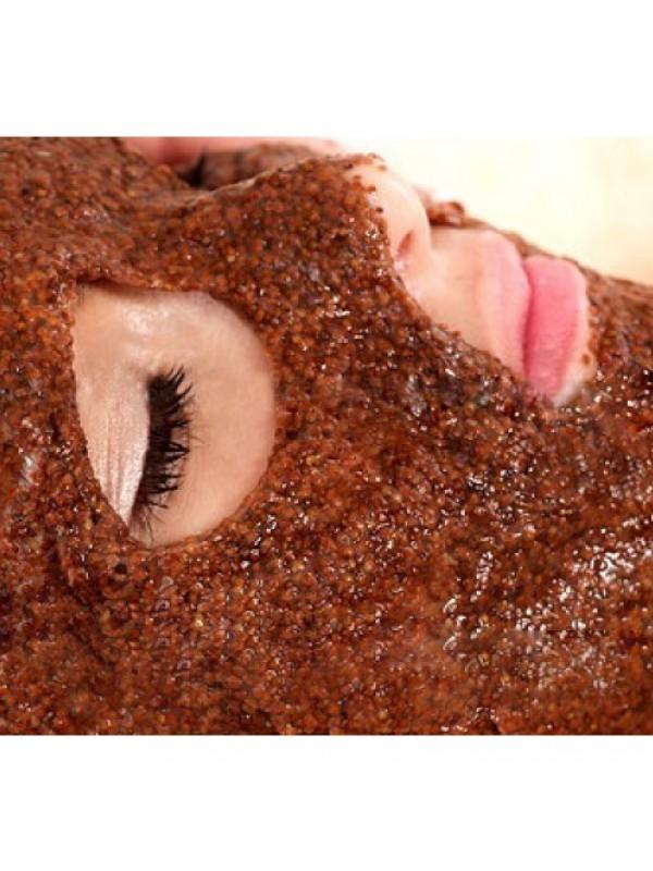 Альгинатная маска из водорослей. - 2