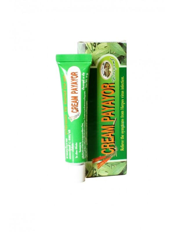 Тайская мазь и другие лекарства от псориаза из Таиланда